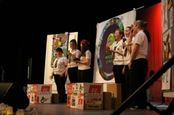 Australian Recycled Cartonboard Schools Competition